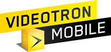 VIDEOTRON UNLOCK CODE LG G3 G4 G5 G6 V20 HTC ONE DESIRE MOTOROLA X G E Z PLAY