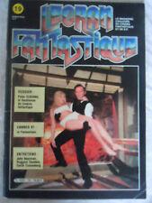 L'ECRAN FANTASTIQUE nouvelle série Rare no19 (1981) TBE -port gratuit