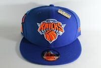 New Era 9Fifty New York Knicks 2018 NBA DRAFT Snapback hat *BRAND NEW*
