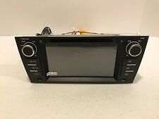 "Eonon GA5165F 7"" Car DVD Player GPS Navigation Car Stereo for BMW 3 Series"