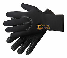 3MM FREEDIVING SPEARFISHING GLOVES