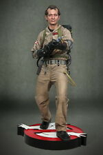"HOLLYWOOD COLLECTIBLES GROUP Ghostbusters PETER VENKMAN 19"" 1/4 Resin Statue HCG"