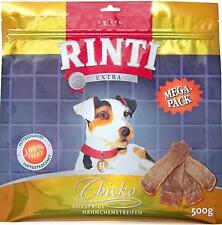 Rinti Chicko Huhn Megapack 5 x 500 g Hundefutter