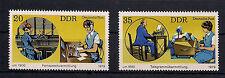 DDR - Briefmarken - 1979 - Mi. Nr. 2400-2401 - Postfrisch