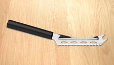 RADA CUTLERY W239 Cheese Knife - Black Handle