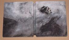 Elder Scrolls V Skyrim Limited Steelbook NO GAME Collectors G2 UK Special