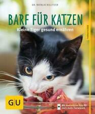 BARF für Katzen von Natalie Dillitzer (2014, Taschenbuch)
