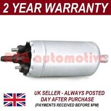 ELECTRIC FUEL PUMP HIGH PERFORMANCE UPGRADE UNIVERSAL PETROL/ DIESEL12V 12 VOLT
