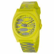 Relojes de pulsera Nixon Nixon Time Teller