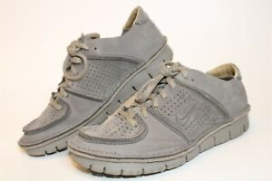 Nike 311009 001 Considered BB Mens 10 44 Suede Sneakers Shoes