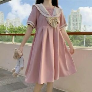 Japanese Kawaii Sweet Summer Lolita Dress