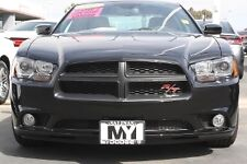 2011-2014 Dodge Charger SX, R/T - Removable Front License Plate Bracket