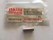 Yamaha XV FZ FZR SRX '82-'88 OEM Taillight/Stand Footrest Collar 90387-061G0-00