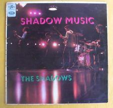 The Shadows orig New Zealand mono pressing Lp MSX 60041 - Shadow Music