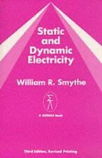 Static And Dynamic Electricity-ExLibrary