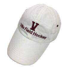 Villa Field Hockey Ball Cap Hat Adjustable Baseball