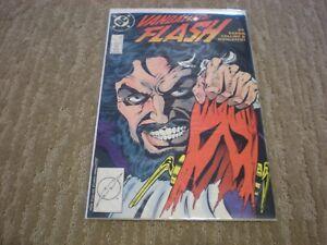 Flash #14 (2nd Series 1987) DC Comics VF/NM