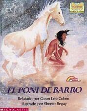 The Mud Pony: Poni De Barro, El-ExLibrary