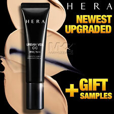HERA Urban Veil CC Cream #21 Natural Beige 35ml BB Makeup Amore Pacific Upgraded