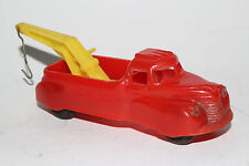 1940's Thomas Toys Diamond T Wrecker,  Original