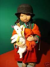 ODACA Artist Hedy Katin Jovita Limited Edition Doll