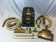 Hyla GST vacuum cleaner deluxe package