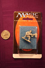 MTG Miniature Pewter MINT #9140 Scarwood Goblin FREE SHIPPING