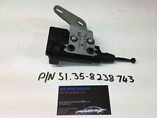 Bmw e46 coupe passenger side rear window motor solenoid part 51358238743