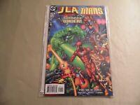 JLA Titans #1 (DC 1998) Free Domestic Shipping