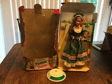 Pioneer Barbie American Stories Collection Special Ed 90s Mattel
