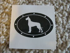 Great Dane Brewing Co. Temporary Tattoo advertising Madison Wisconsin New