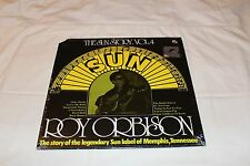 ROY ORBISON-THE SUN STORY VOL. 4 MONO/STEREO Mostly Sealed
