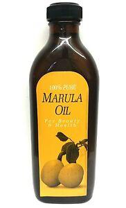 100% Pure Marula Oil for Beauty & Health 150 ml (BS)