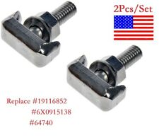 2Pcs Pack Battery Terminal T-Bolt Replace for Dorman #64740 Free Shipping