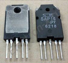 único 5 X Schottky Rectifier 850 mV 100 V 5 a 2 Pines DO-201AD
