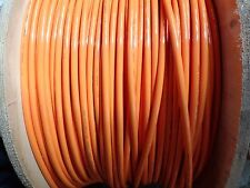H05BQ-F H07BQ-F Baustellenkabel PUR-Leitung PUR-Kabel 2-5 x 0,75-6,0 mm²