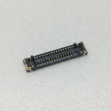 iPhone 5C FRONT CAMERA FPC Connector (17 PIN PLUG) Repair Part on Logic Board