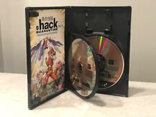 .hack Quarantine PS2