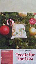 Holly ABC Alfabeto e Numeri a COLORI CROSS STITCH grafici by Lisa reakes