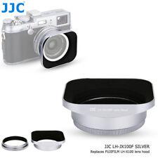 JJC 49mm Camera Lens Protect Hood Sun Shade For Fujifilm X100S/X100T/X70 LH-X100