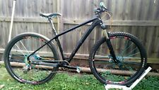 Carbon Fiber Yeti ARC 29er Mountain Bike SRAM XO Industry Nine Wheels EXTRAS