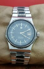 TISSOT PR-516 QUARZ cal.2031 VINTAGE 70th RARE 4J SWISS WATCH.