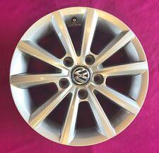 VW Golf 6 Plus 1KP Alufelge Merano 6Jx15 ET43 5x112 5G0071495B 👍*TOP ANGEBOT*