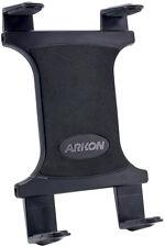 """Arkon TAB001 Spring-Loaded Tablet Computer Holder For 7 - 12"""" Tablets"""