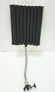 Neewer Vocal Booth NW-7 Foam Sound Blocker Recording Treatment For Mic Stand