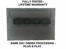 2007 Jeep Wrangler 3.8L Engine Computer Programmed Plug & Play 5187448