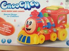 Toys for Boys Age 3 4 5 6 7 Year Old Kids Toddler Train Light & Sound Cute Gift