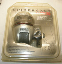 #235 1-Mitchell SPIDER CAST spin cast reel SC-200