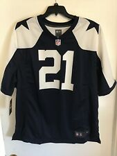 New Nike Elliott Dallas Cowboys Jersey XXL 2xl