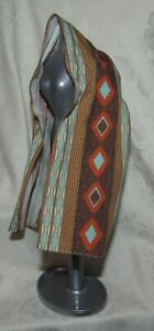 BARBIE DOTW PRINCESS OF THE NAVAJO NATIVE AMERICAN SHAWL STOLE FOR DOLL